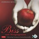 Stephenie Meyer, Annina Braunmiller - Bis(s) zum Morgengrauen, 11 Audio-CDs (Hörbuch)