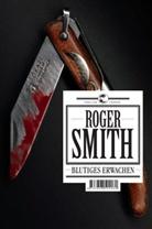 Roger Smith - Blutiges Erwachen