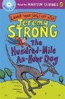 Jeremy Strong - Hundred Mile an Hour Dog Book & CD