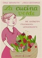 Carlo Bernasconi, Larissa Bertonasco, Larissa Bertonasco - La cucina verde