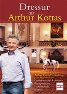 Kottas-Heldenber, Arthu Kottas-Heldenberg, Arthur Kottas-Heldenberg, Rowbotham, Julie Rowbotham - Dressur mit Arthur Kottas