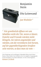 Benjamin Stein - Die Leinwand