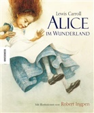 Lewis Carroll, Robert Ingpen, Gudru Honke - Alice im Wunderland