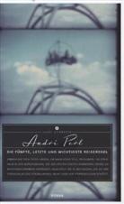 Andri Perl - Die fünfte, letzte und wichtigste Reiseregel