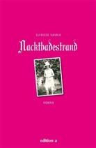Elfriede Vavrik - Nacktbadestrand