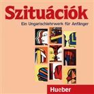 Ágnes Silló-Menzel - Szituációk: 2 Audio-CDs (Hörbuch)