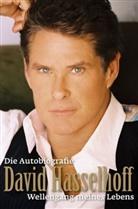 David Hasselhoff, Kirsten Borchardt - David Hasselhoff - Die Autobiografie