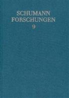 Akio Mayeda, Klaus W. Niemöller, Matthias Wendt - Schumann-Forschungen - Bd.9: Robert und Clara Schumann und die nationalen Musikkulturen des 19. Jahrhunderts