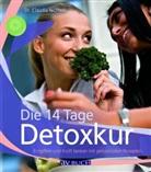 Claudia Nichterl - Die 14 Tage Detoxkur