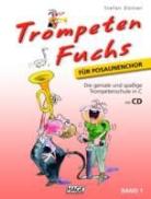 Stefan Dünser, Stefan Dünser - Trompeten Fuchs für Posaunenchor