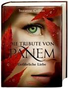 Suzanne Collins, Hanna Hörl - Die Tribute von Panem - Gefährliche Liebe