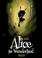 Carrol, Lewis Carroll, Chauvell, Davi Chauvelle, David Chauvelle, COLLETTE... - Alice im Wunderland