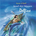 Scott O'Dell, Gunda Aurich, Anna Magdalena Fitzi, Matthias Haase, Peter Lieck, Karlheinz Tafel... - Insel der blauen Delfine, 1 Audio-CD (Hörbuch)