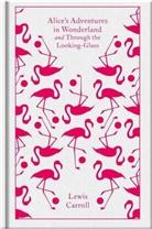 Coralie Bickford-Smith, Lewis Carroll, Hugh Haughton, John Tenniel, Coralie Bickford-Smith, John Tenniel... - Alice's Adventures in Wonderland