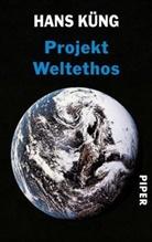 Hans Küng - Projekt Weltethos