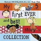 Lauren Child - My First Ever & Best Story Collection