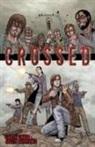 Garth Ennis, Garth Ennis, Jacen Burrows - Crossed Volume 1