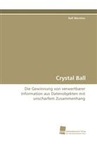 Ralf Montino - Crystal Ball