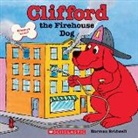 Norman Bridwell, Norman Bridwell - Clifford the Firehouse Dog