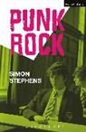 Simon Stephens - 'Punk Rock'