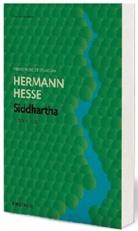 Hermann Hesse, Herrmann Hesse - Siddhartha, edition escolar