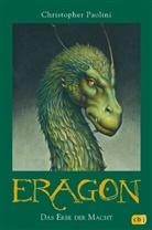Christopher Paolini - Eragon - Bd.4: Eragon - Das Erbe der Macht