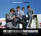 Larry Marion - The Lost Beatles Photographs