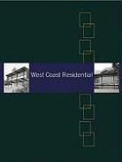 John Cava, Pierluigi Serraino, Mark Treib - West Coast Residential