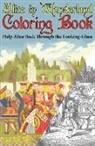 Lewis Carroll, Sir John Tenniel - Alice in Wonderland Coloring Book: Help