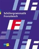 Claude Gauthier, Sigrid Kessler, Rudolf Walther - Schülergrammatik Französisch: Schülergrammatik Französisch. Schülerbuch
