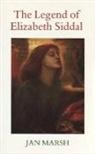 Jan Marsh, MARSH JAN - Legend of Elizabeth Siddal