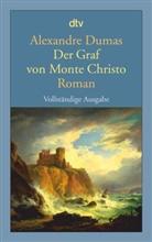 Alexandre Dumas - Der Graf von Monte Christo