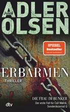 Adler-Olsen, Jussi Adler-Olsen - Erbarmen