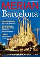 Manfred Bissinger, Jahreszeiten Verlag - Merian: Barcelona