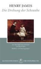 Henry James - Die Drehung der Schraube