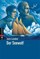 Jack London, Don-Oliver Matthies - Der Seewolf