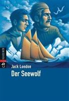 Jack London, Don-Oliver Matthies - Der Seewolf