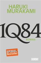 Haruki Murakami - 1Q84. Bd.1&2