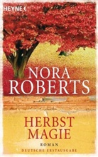 Nora Roberts - Herbstmagie