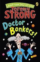 Jeremy Strong, Rowan Clifford - Doctor Bonkers