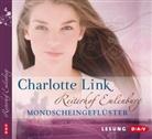 Charlotte Link, Shandra Schadt - Reiterhof Eulenburg, 2 Audio-CD (Hörbuch)