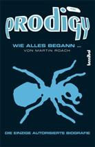 Martin Roach, Kirsten Borchardt - The Prodigy