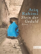 Rahimi, Atiq Rahimi - Stein der Geduld