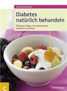 Sven-D Müller, Sven-David Müller - Diabetes natürlich behandeln