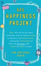 Gretchen Rubin - Das Happiness Projekt