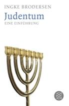 Ingke Brodersen - Judentum