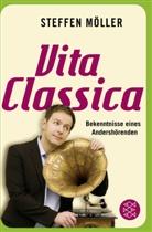 Steffen Möller - Vita Classica