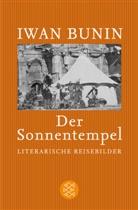 Iwan Bunin, Thoma Grob, Thomas Grob - Der Sonnentempel