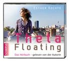 Esther Kochte, Esther Kochte - ThetaFloating, Audio-CD (Hörbuch)