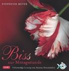 Stephenie Meyer, Annina Braunmiller - Bis(s) zur Mittagsstunde, 11 Audio-CDs (Hörbuch)
